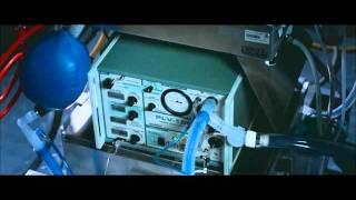 "Отрывок из фильма ""Звуки шума""/Sound of Noise (Doctor, Doctor, gimme gas...)"