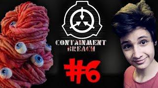 SCP Containment Breach #6 Strefa Wyjściowa!
