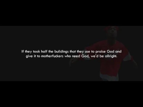 Best of Tupac's quotes   very touching HD