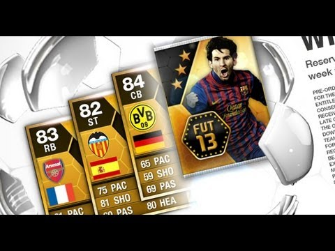 Fifa 13 Ultimate Team (AutoBuyer) Make Millions Of Coins And Get Rare Cards For Cheap!