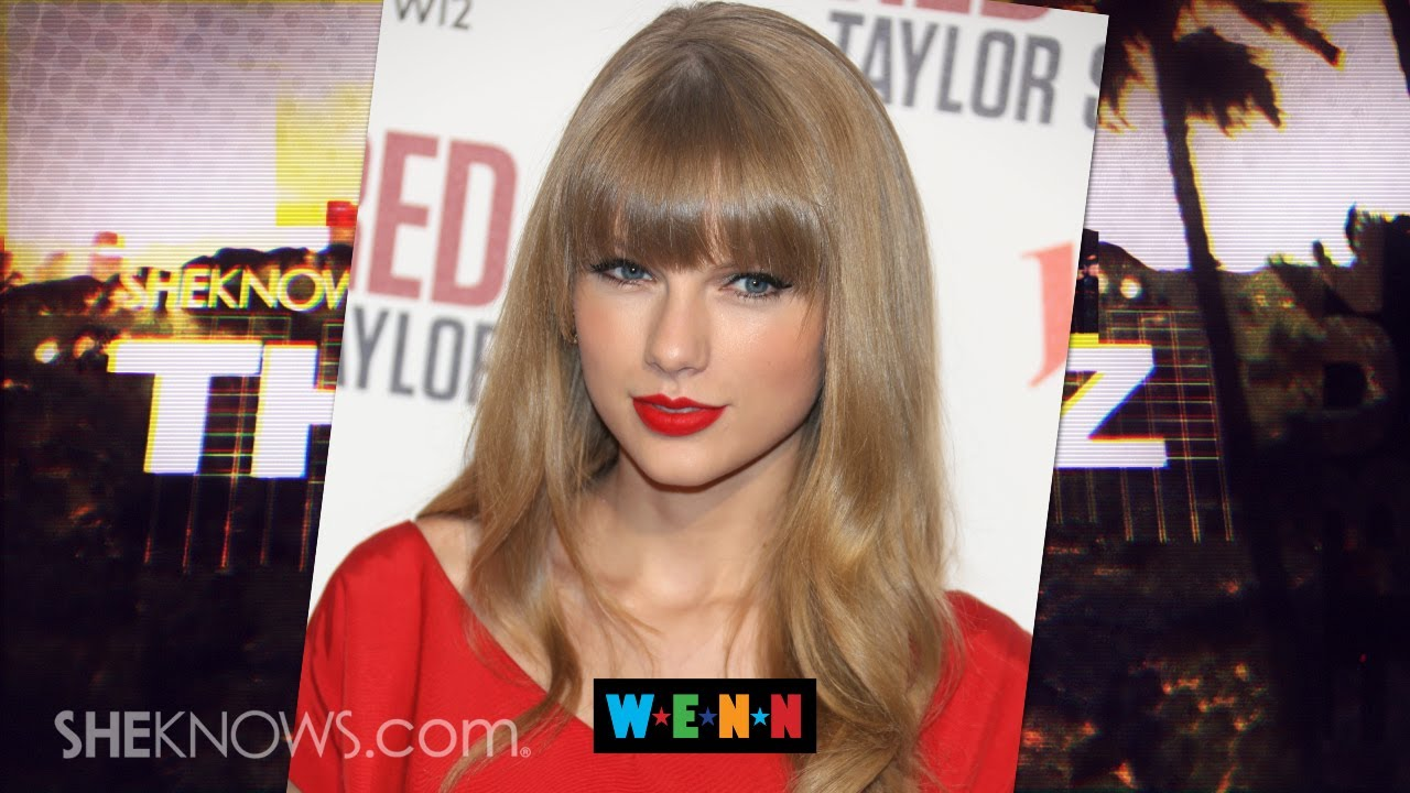 Taylor Swift Is She Too Skinny The Buzz Youtube