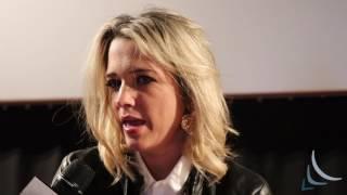 Intervista a Francesca Barra
