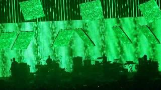 radiohead the gloaming znith de strasbourg 16 10 12