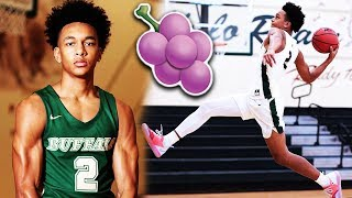 #1 PG in Florida Tre Mann DROPS 36 EASY!! SCORES AT WILL! WaterWorks!