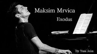Maksim Mrvica - Exodus