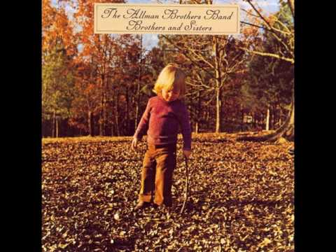 Jessica - The Allman Brothers Band (abridged)