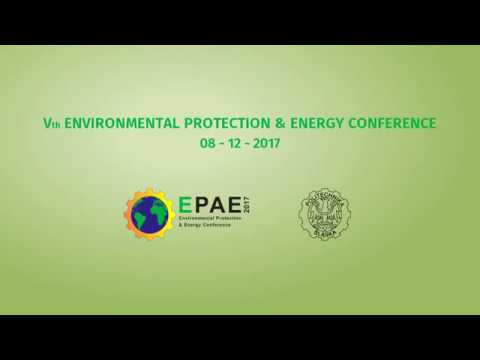Vth Environmental Protection and Energy Conference