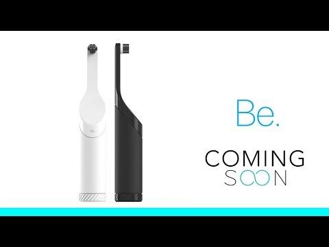 """Be: Die erste """"elektrische"""" Zahnbürste, die ohne Strom läuft"""