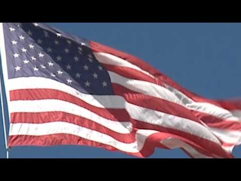 Let's All Take A Couple Of Hours To Salute Ol' Glory