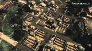 Anno 2070 Trailer
