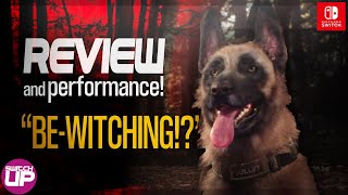 Blair Witch Nintendo Swİtch Review