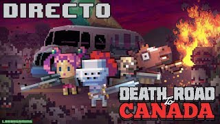 Vídeo Death Road to Canada