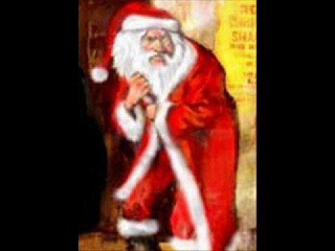 God Rest Ye Merry Gentlemen (Jethro Tull)