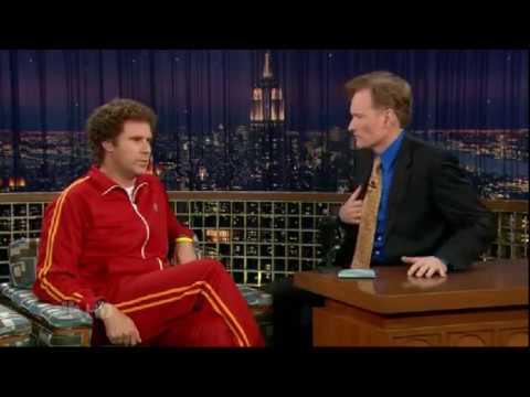 Will Ferrell Interview - 11/8/2006