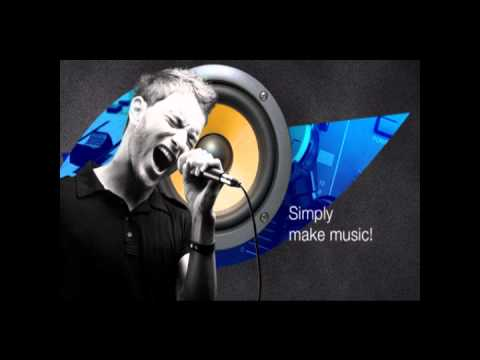 Hey(Vocal Version) Sample Song - YouTube