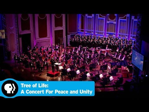 Official Preview   Tree of Life: A Concert For Peace and Unity   PBS