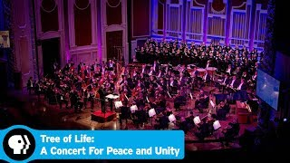 Official Preview | Tree of Life: A Concert For Peace and Unity | PBS