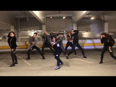 [DANCE COVER] ATEEZ