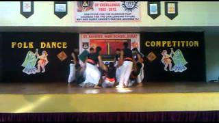 DANGI FOLK DANCE CHOREOGRAPHED BY LUCKY SIR.mp4