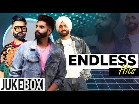 25 Endless Non-Stop Hitz (Video Jukebox) | Latest Punjabi Songs 2019 | Speed Records