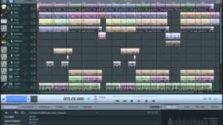 Download lagu Paparazzi Remix made with Music Maker