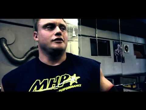 This is my gym - Krzysztof Radzikowski