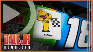 Dale Earnhardt Jr. has strong opinion on Car Emojis