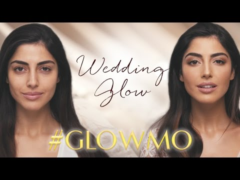Wedding Makeup Tutorial for all