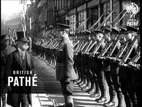Time To Remember - The Time When Little Happened  1921  - Reel 2 (1921)