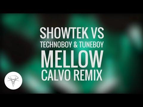 Showtek vs. Technoboy & Tuneboy - Mellow (CALVO Remix)