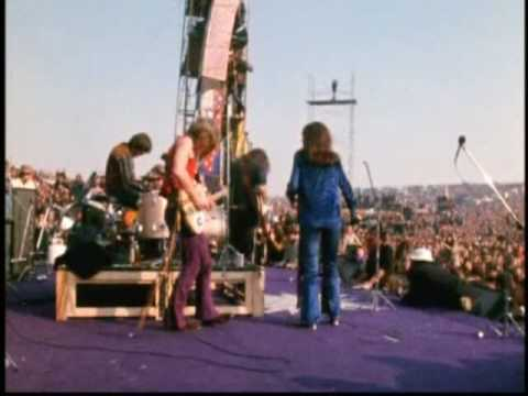 """Jefferson Airplane   """"The Other Side of this Life"""""""