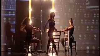 BURLESQUE - New Ballet - Davide Raimondo