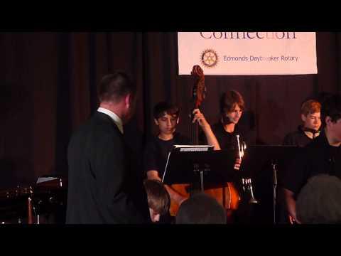 Edmonds jazz festival