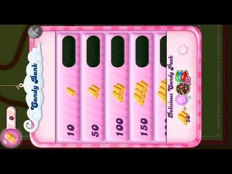 Cách hách tiền games candy crush saga