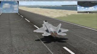 『戦闘機が本気を出すと 神戸-大阪 間は 〇〇分で着く!!』 の検証