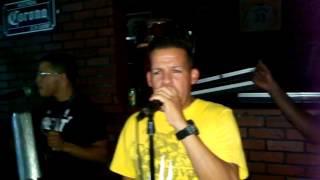 Grupo Doble Filo - Tierra Mala (Pacha Records)