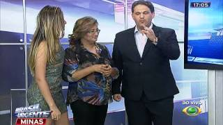 Brasil Urgente Minas 08/05/2015 Bloco 3