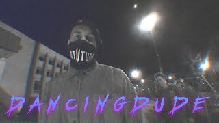 Танцы под фонарем (Танцующий Чувак) Мы убитые вдвоём(, 2018-04-23T08:22:16.000Z)
