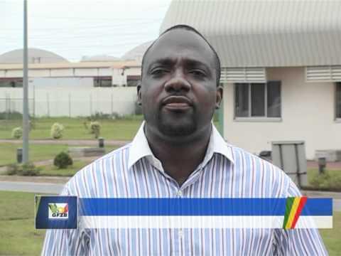 Ghana Free Zones Board success story