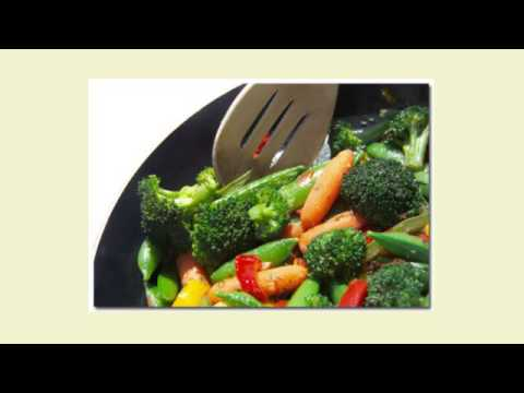 How to Cook Healthy Food - What you need to know to cook healthy food.