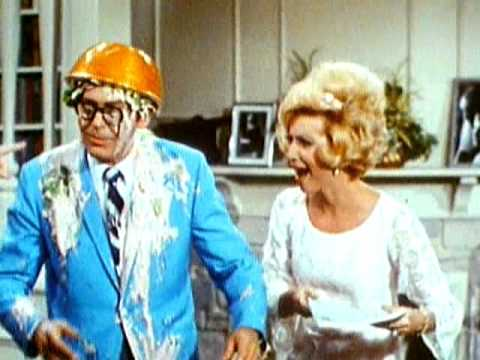Mr. Television:  Milton Berle on 'The Lucy ' 91167 wRuth Berle & Ruta Lee