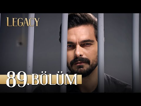 Emanet 89. Bölüm | Legacy Episode 89