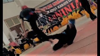 ninja fight real - ninja martial arts kicks - martial arts in Pakistan - karate for kids