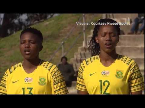 COSAFA Women's Championship | Banyana Banyana vs Madagascar