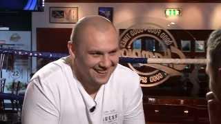 AS Wywiadu 6 - Krzysztof Głowacki