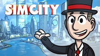 a new beginning sim city ep1 simcity lets play