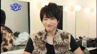 2010.9.23に放送された、熊本県民テレビのROCKET COMPLEXです。(2010.9...