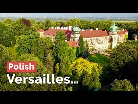 Polish Versailles...