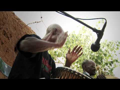 """""""Music in Mali"""" PORTUGUÊS"""