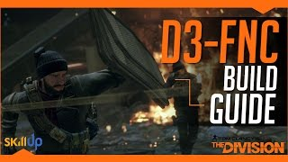 the division   the definitive d3 fnc build guide the best pve gear set in patch 1 5